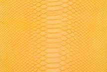 Python Skin Short BCBL Matte Yellow