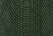 Python Skin Short BCBL Matte Evergreen