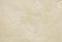 Long Hair Lamb Skin White