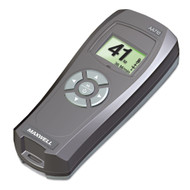 Maxwell Wireless Remote Handheld w\/Rode Counter
