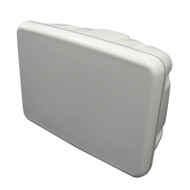 "Scanpod Slim Helm Pod - Up to 8"" Display - White"
