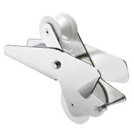 Maxwell Hinged Bow Roller - Size 1