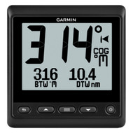 Garmin GNX 20 Marine Instrument w\/Standard Display - 4""
