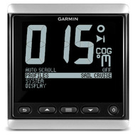 Garmin GNX 21 Marine Instrument w\/Inverted Display - 4""