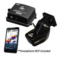 Vexilar SP200 SonarPhone T-Box Permanent Installation Pack
