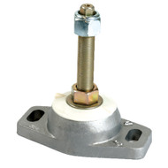 "R & D Engine Mount w\/4"" Footprint - 5\/8"" Stud - 300lbs Capacity Per Mount"