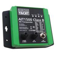 Digital Yacht AIT1500 Class B AIS Transponder w\/Built-In GPS