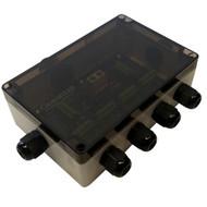 OceanLED XP Series DMX Junction Box