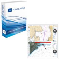 Nobeltec TZ Navigator Upgrade From Legacy Products - VNS\/Admiral - Digital Download