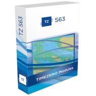 Nobeltec TZ Professional S63 Module - Digital Download