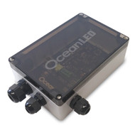 Ocean LED DMX Mobile App Controller