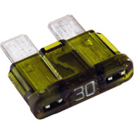 Blue Sea ATO\/ATC Fuse Pack - 30 Amp - 25-Pack