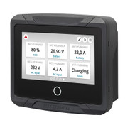 CZone EasyView 5 Touch Screen Monitoring and Control Panel
