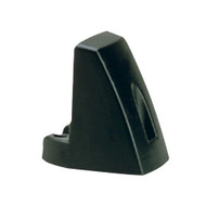 Hella Marine Deck Mount Bracket - Black