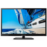 "Majestic 19"" LED 12V HD TV w\/Built-In Global Tuners - 2x HDMI"