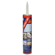 Sika Sikaflex 291 Fast Cure Adhesive  Sealant 10.3oz(300ml) Cartridge - White