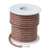 Ancor Tan 16 AWG Tinned Copper Wire - 100