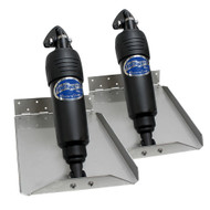 Bennett 912ED Electric - Edge Mount Limited Space Trim Tab Kits - 12V