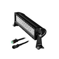 """HEISE Dual Row LED Light Bar - 14"""""""