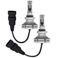 HEISE 9006 Replacement LED Headlight Kit