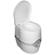 Thetford Porta Potti 565E Curve Portable Toilet
