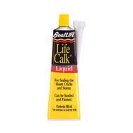 BoatLIFE Liquid Life-Calk Sealant Tube - 2.8 FL. Oz. - White