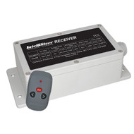 Intellisteer Type A Controller f\/Boats with an Existing Autopliot