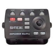 SI-TEX Explorer NavPro w\/Wi-Fi - No GPS Antenna