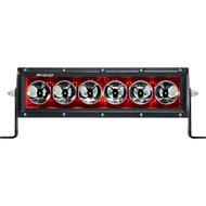 "Rigid Industries Radiance+ 10"" Back-Light - Red"