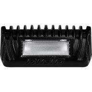 "Rigid Industries 1"" x 2"" 65 - DC Scene Light - Black"
