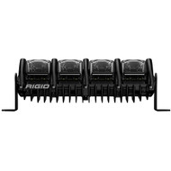 "Rigid Industries 10"" Adapt Light Bar - Black"