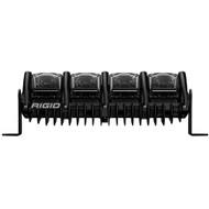 "Rigid Industries 10"" Adapt Light Bar - Black"