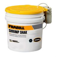 Frabill Shrimp Shak Bait Holder - 4.25 Gallons w\/Aerator