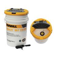 Frabill Aqua-Life Bait Station - 6 Gallon Bucket