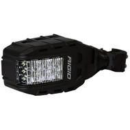 Rigid Industries Reflect Mirror Light - Black