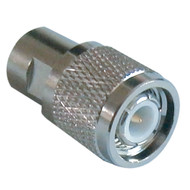 Glomex TNC Male Adapter\/FME Male Connector