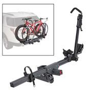 "ROLA Convoy 2-Bike Carrier - Trailer Hitch Mount - 1-1\/4"" Base Unit"