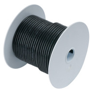 Ancor Black 14 AWG Tinned Copper Wire - 1000