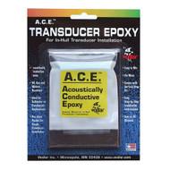 Vexilar A.C.E. Transducer Epoxy