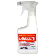 Forespar Lanocote Rust  Corrosion Solution - 8 oz.