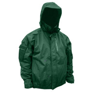 First Watch H20 TAC Jacket - Spruce Green - Medium