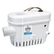 Albin Pump Automatic Bilge Pump 1100 GPH - 24V