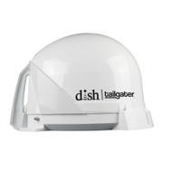 KING DISH Tailgater Satellite TV Antenna - Portable