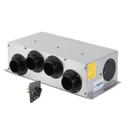 Albin Pump Marine Premium Defroster Kit 9kW - 24V