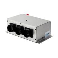 Albin Pump Marine Defroster 4kW - 12V