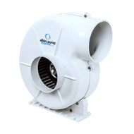 Albin Pump Marine Air Blower 500 Flex - 24V