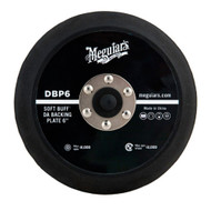 "Meguiars 6"" DA Backing Plate"