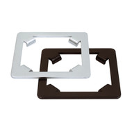 VETUS Adapter Plate to Replace BPS\/BPJ Panels w\/BPSE\/BPJE Panels