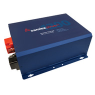 Samlex Evolution F Series 1200W, 120V Pure Sine Inverter\/Charger w\/12V Input  60 Amp Charger w\/Hard Wiring