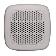 Poly-Planar Rectangular Spa Speaker - Light Gray